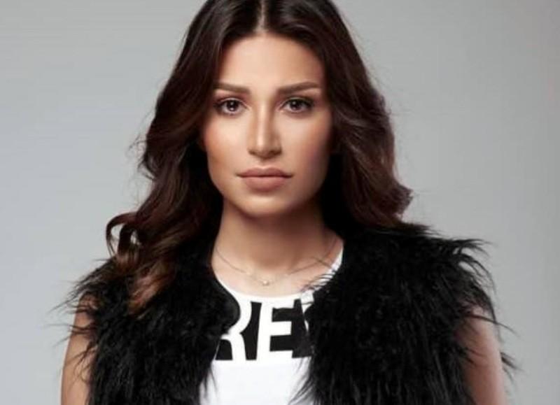 خاص الفن - سارة نخلة معجبة بـ سلافة معمار ورنا شميس وياسمين صبري وهيا مرعشلي