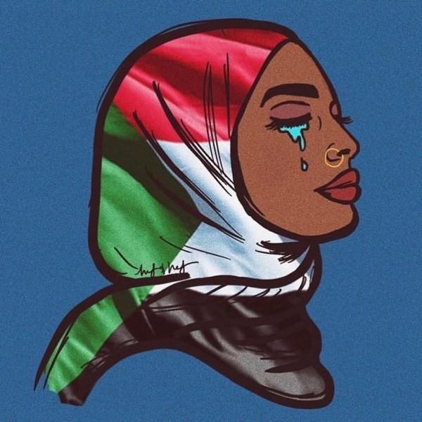 """نستغرب تجاهل وإستهتار """"نجوم"""" العالم العربي لما يجري في السودان!!"""