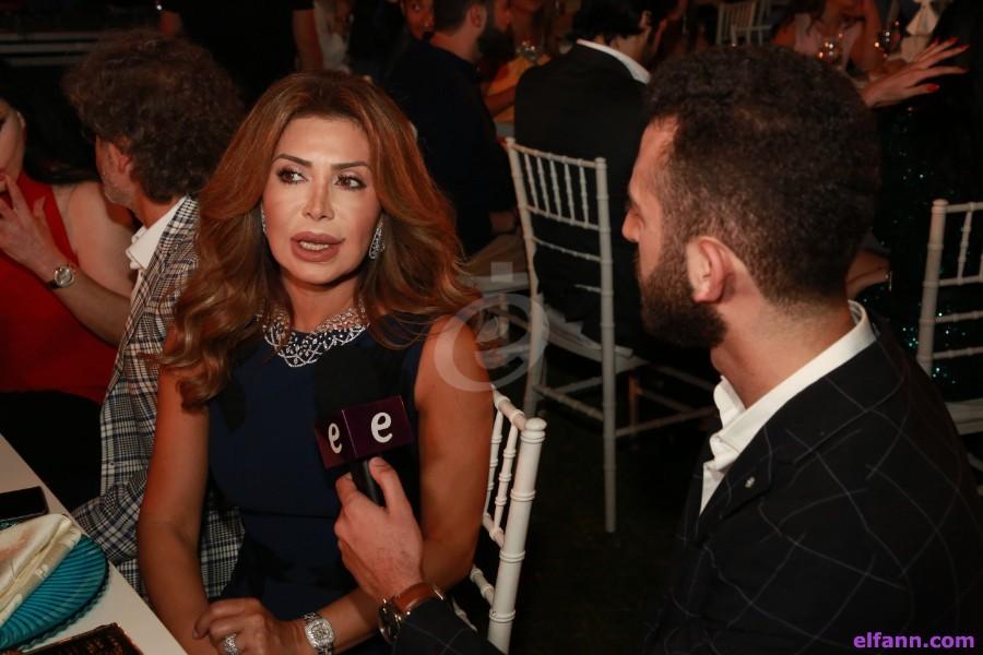 40dcd91cb أخبار الفن وأهل الفن والنجوم والمشاهير - Elfann