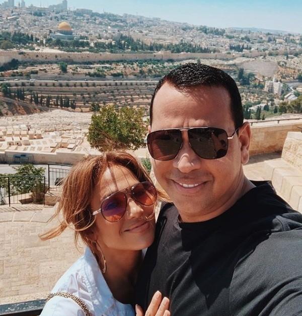 بعد زيارتها إسرائيل هذا مصير حفل جينيفر لوبيز في مصر