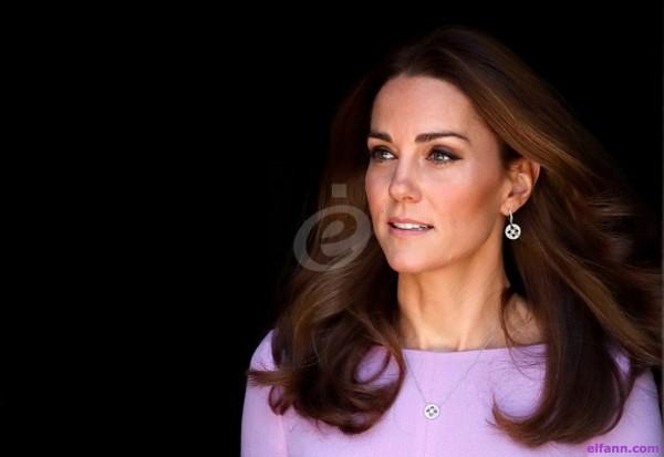 كيت ميدلتون تتخذ قرارها بعد خيانة الأمير ويليام لها