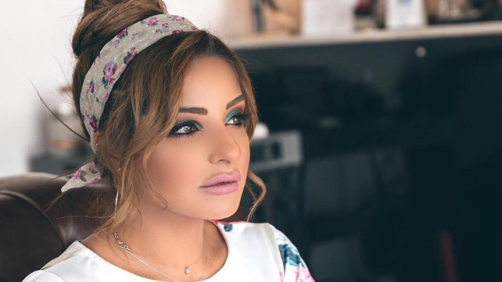 مرام البلوشي خفّضت أجرها.. ودافعت عن حق الرجل بالزواج من 4 نساء