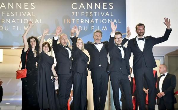 مهرجان كان يعرض فيلم Cold War للمخرج البولندي باول بوالكوفسكي