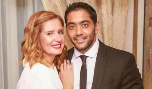 بعد شائعات طلاقهما ...أحمد فلوكس وهنا شيحا يجتمعان في أول مسلسل معاً- بالفيديو