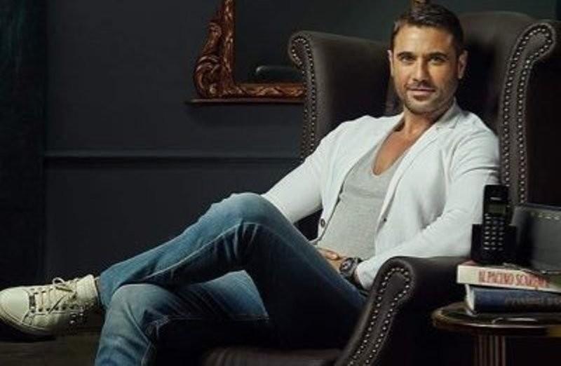 أحمد عزّ يتقدّم بدعوى تخفيض نفقة أولاده من زينة