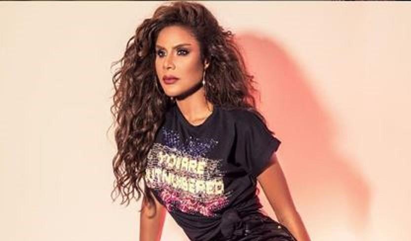 هند البحرينية تشوّق الجمهور لكليب أغنيتها الجديدة- بالفيديو