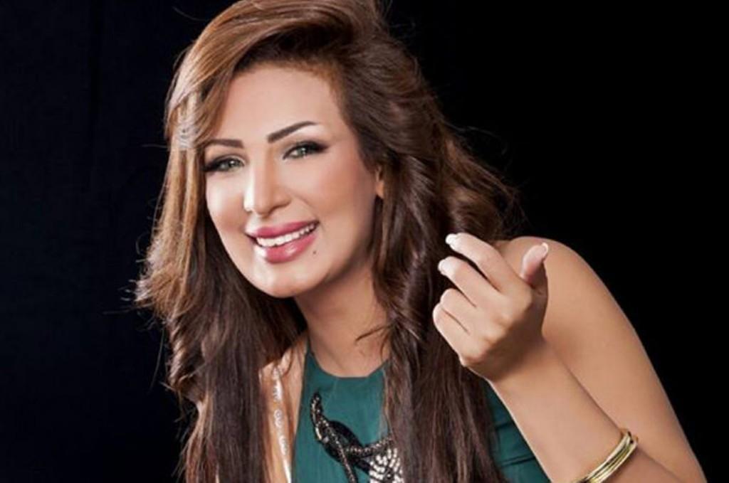 بعد الأزمة.. صفاء مغربي لزوجها: سامحته