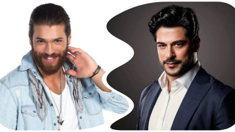مذيعة تركية تقول انه ليس هناك رجل تركي وسيم وتصف بوراك اوزجيفيت بالاحول !