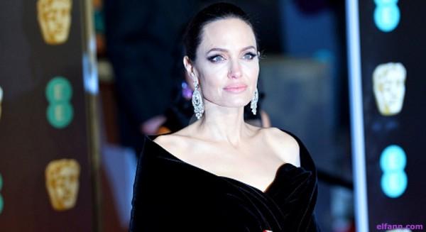 Maleficent: Mistress Of Evil لأنجلينا جولي في الأردن والكويت قبل أميركا