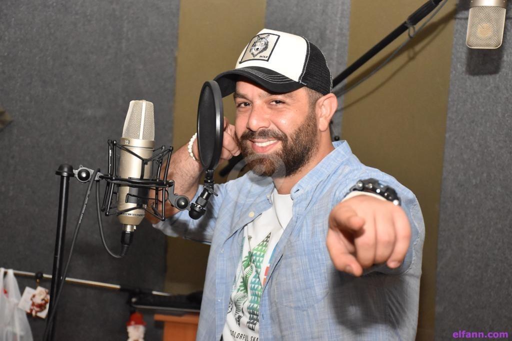 """وعد بركات يسجّل """"قومي يلا""""..ويشبّه أغنية محمد إسكندر بأغنية ملحم بركات"""