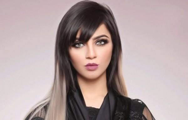 نيرمين محسن تفجع بوفاة أقرب الناس إليها