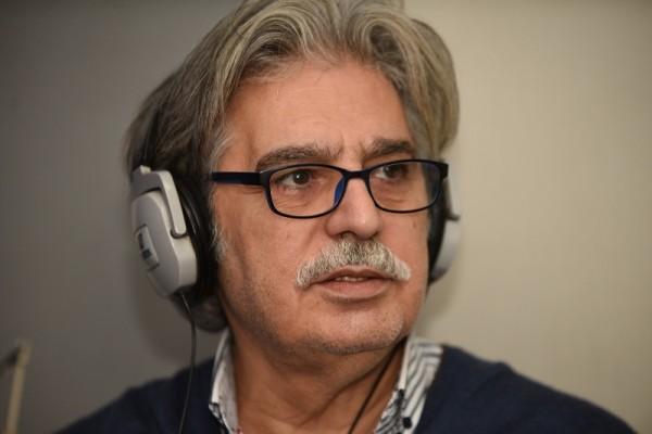 عباس النوري غير راض على شخصية تيم حسن في الهيبة