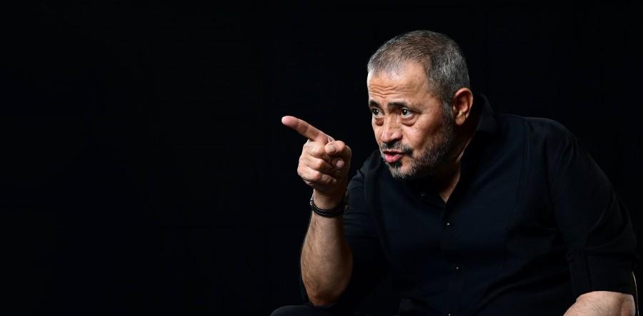 """عابد فهد لجورج وسوف: """"صرت خاف امشي من كتر ما  بكيت"""" -بالفيديو"""