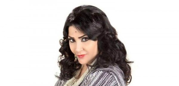 بدرية طلبة تساند ريهام سعيد في مرضها بكلمات مؤثرة