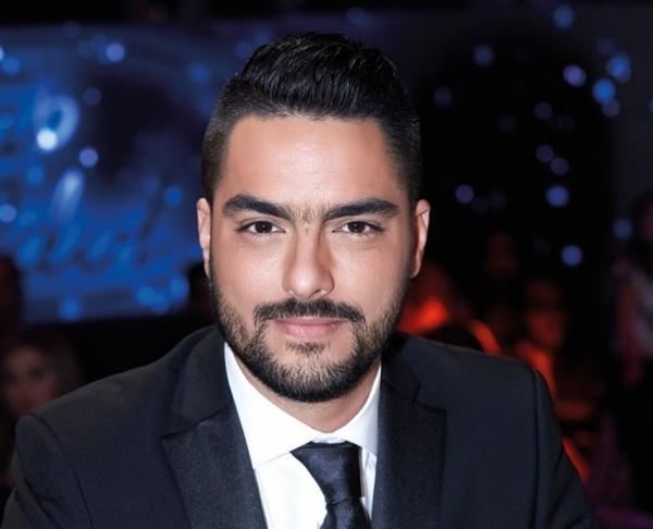 حسن الشافعي يكشف أخيراً عن سبب حذف كل صوره-بالفيديو