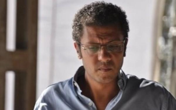 خالد الحلفاوي يعتذر عن حضور جنازة محمود الجندي