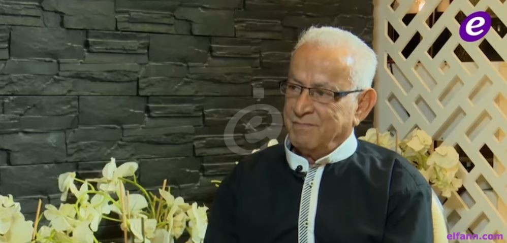 خاص وبالفيديو- أحمد الزين يكشف وصيته للممثلين اللبنانيين