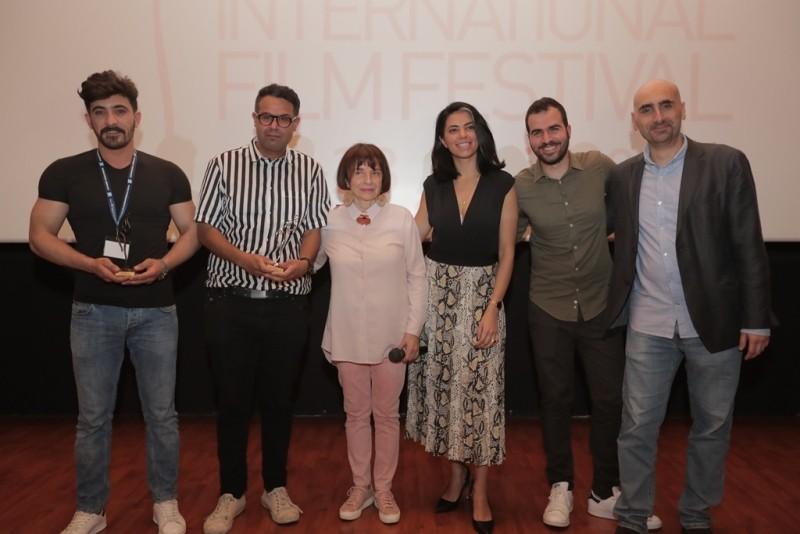 الأفلام الخليجية تسيطر على جوائز الدورة الـ18 من مهرجان بيروت الدولي للسينما