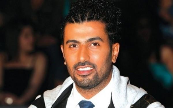 محمد سامي يتعرض لوعكة صحية- بالصورة
