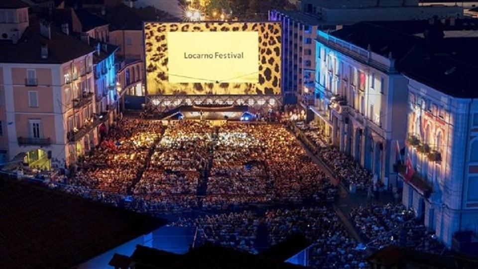 """""""كل شيء يأتي من التراب"""" و""""أهل الكهف"""" يشاركان في مهرجان لوكارنو السينمائي"""