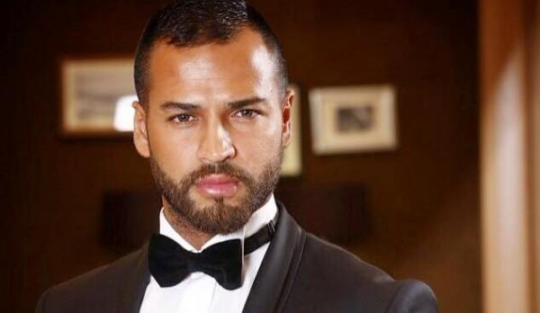 وسام حنا: الممثل اللبناني بالأعمال المشتركة يشارك في دور ثانٍ