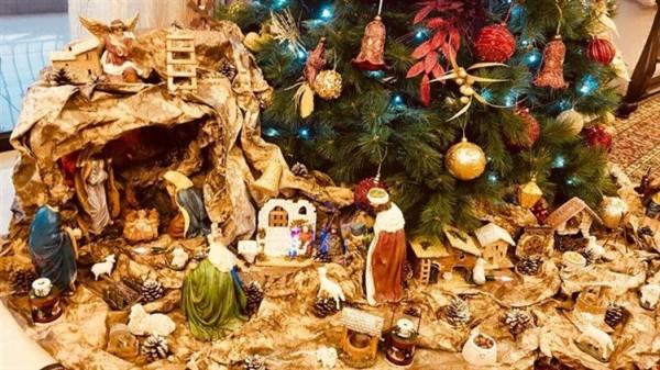 برامج عيد الميلاد شبه غائبة عن الشاشات..دعونا نفرح فالعيد ليس فقط للعظات