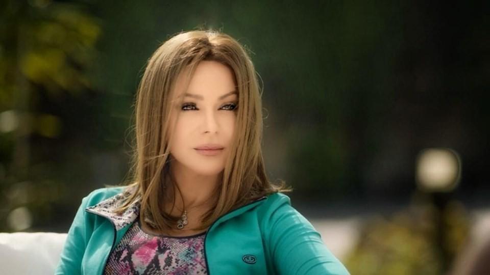 """خاص """"الفن""""- سوزان نجم الدين عادت إلى دمشق وهذه نشاطاتها"""
