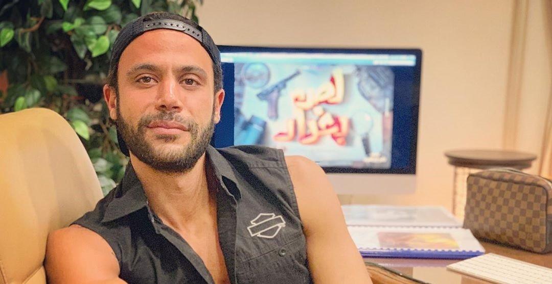 """محمد إمام يستأنف تصوير """"لص بغداد"""" في بداية الشهر المقبل"""
