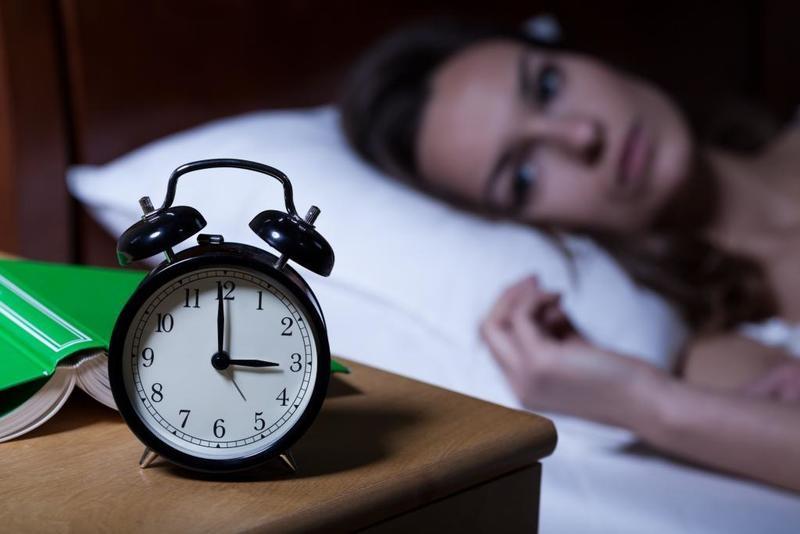 هذه هي الاثار السلبية لقلة النوم