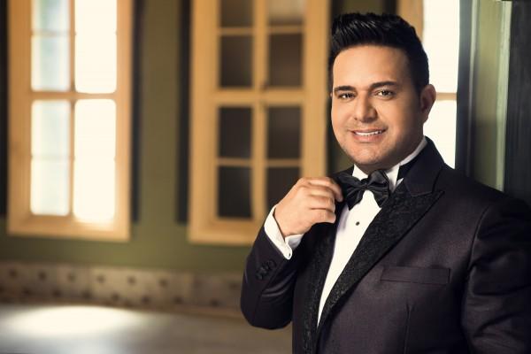 حاتم العراقي يشوق جمهوره لأغنيته الجديدة -بالفيديو
