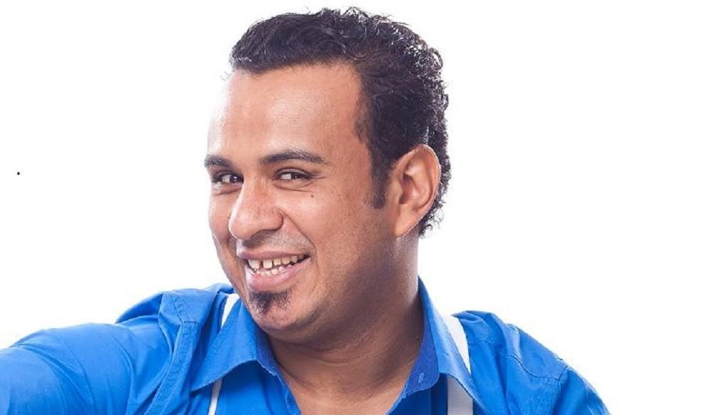 """خاص """"الفن""""- محمود الليثي ينقص وزنه ليعاود نشاطه الفني ويلجأ لهذه الطريقة"""