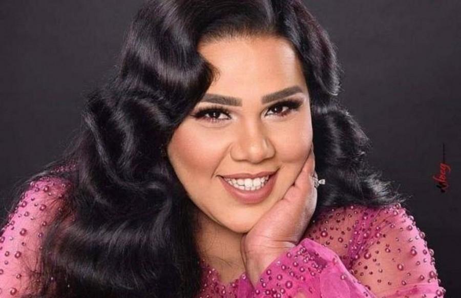 """شيماء سيف تنتهي من عرض """"ون أو ون"""" في الكويت-بالفيديو"""