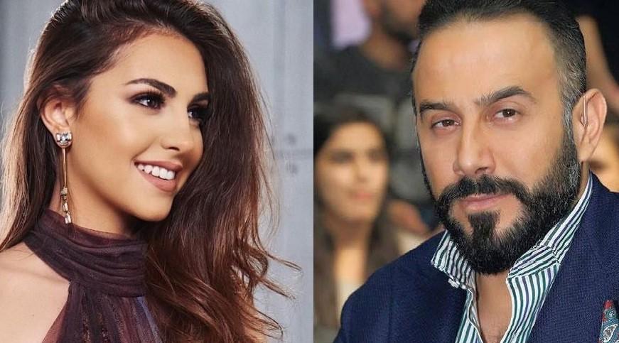 """موجز """"الفن"""": هل تزوّج قصي خولي بالسر وأنجب طفلا؟.. وفاليري أبو شقرا ليست بطلة رامي عياش"""