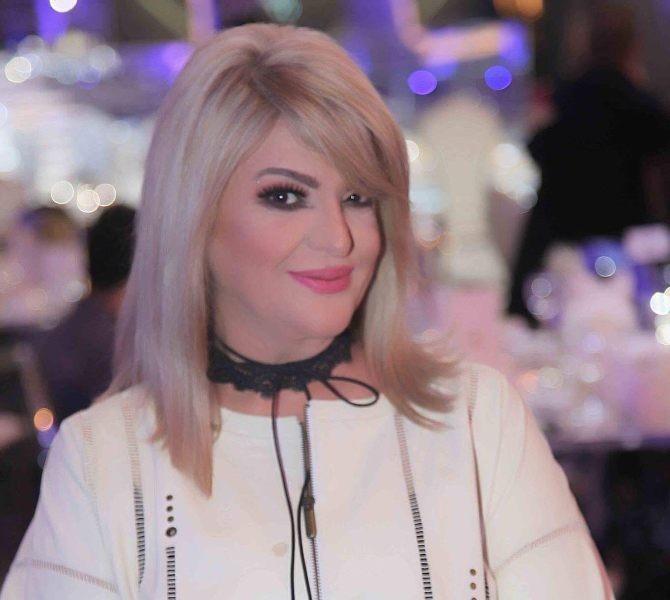 خاص بالفيديو- ندوى الأعور تطلق مجموعتها الجديدة وتكشف وصولها للعالمية