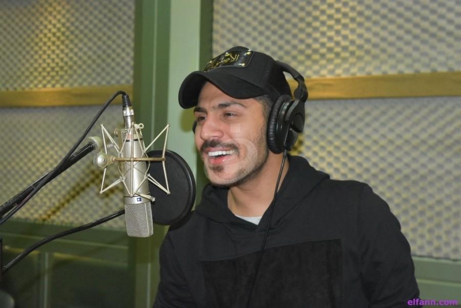 """الفنان رازي :""""لا أظن أن سعد لمجرد يفعل ذلك وهذا جديدي مع صاحب أغنية ميغنا"""""""