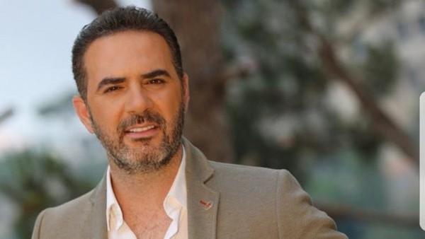 """خاص الفن -وائل جسار: """"هذا موعد إصدار أغنيتي المصرية"""""""