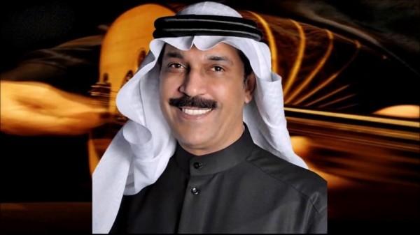 عبد الله الرويشد يقع على المسرح وهذه حالته الصحية