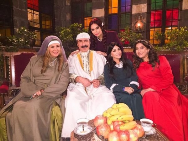 """خاص """"الفن""""- """"عطر الشام"""" و""""طوق البنات"""".. وداعاً!"""