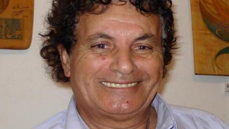 وفاة الفنان المغربي حسن ميكري