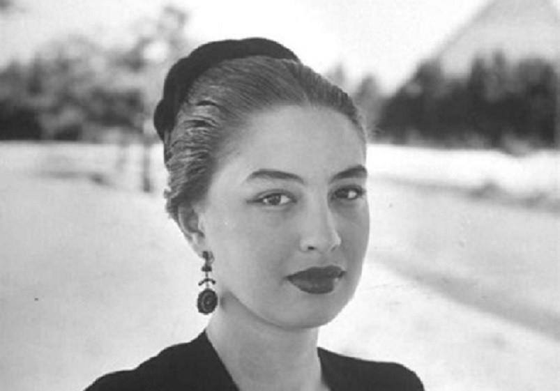 كاميليا.. أحبها الملك فاروق ورشدي أباظة أصيب بإنهيار عصبي بعد وفاتها