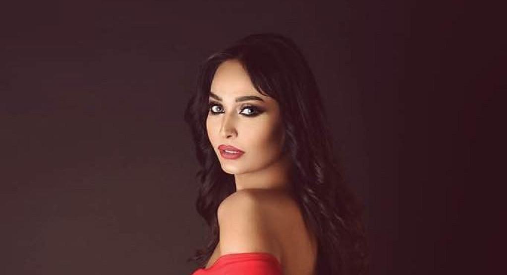 روعة ياسين ملكة جمال البادية السورية.. وهذا ما تعلمته من ياسر العظمة