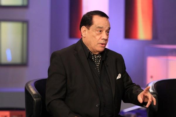 حلمي بكر يطلب من حسام حبيب الصمت وأيّد توقيف شيرين عن الغناء
