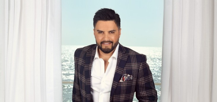"""هشام الحاج: بعد ملحم بركات """"فلت الملق"""".. وهذا السبب وراء عدم مشاركتي في المهرجانات الكبيرة"""