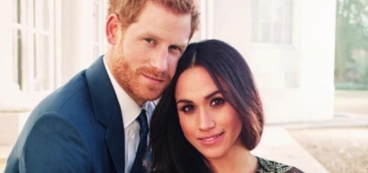 الأمير هاري وزوجته يطلبان الدعم من متابعي صفحاتهما