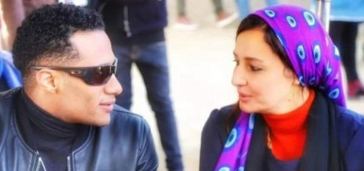 """خاص """"الفن""""- ما حقيقه زواج محمد رمضان وحلا شيحة؟"""