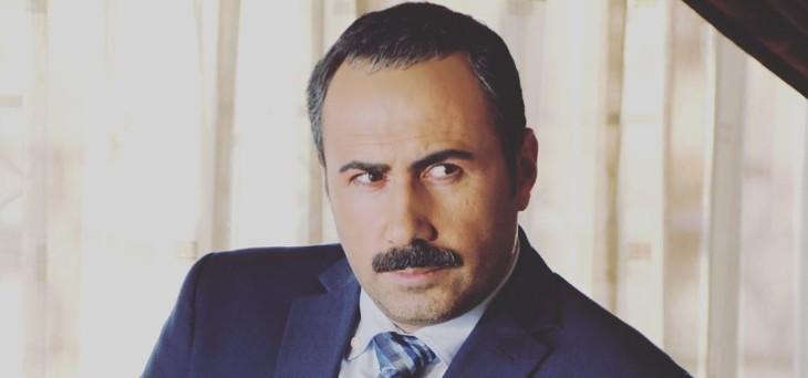 """خاص وبالفيديو- خالد القيش: عابد فهد يدرّس التمثيل وستيفاني صليبا حقيقية بـ """"دقيقة صامت"""""""