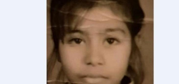 خمنوا من هي هذه الطفلة فنانة مصرية شهيرة