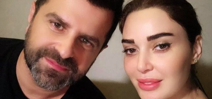 """خاص- بين صلاح الكردي وسيرين عبد النور احساس ورومانسية و""""ديفا"""""""