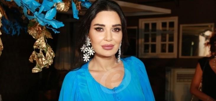 """خاص بالفيديو- سيرين عبد النور: """"الهيبة"""" حمّلني مسؤولية.. وأحمد السقا يصرّح"""