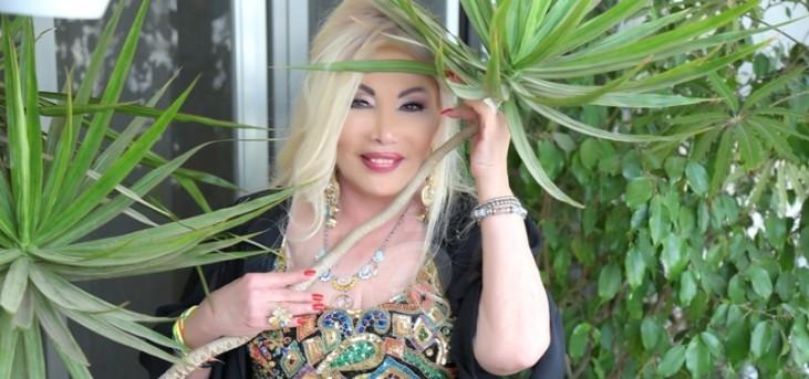 خاص وبالفيديو- جاكلين تكشف إصابتها بمرض السرطان